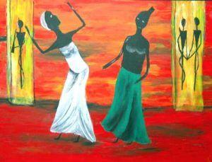 De popkes aan het dansen - Theo Kaak